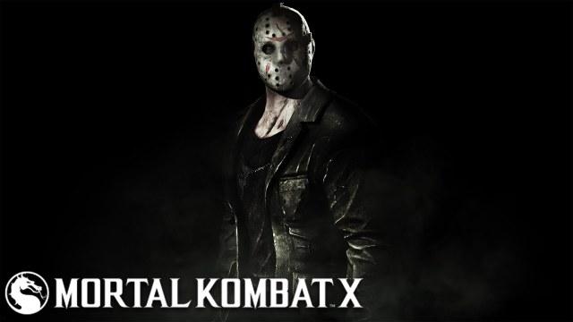 Mortal Kombat terror