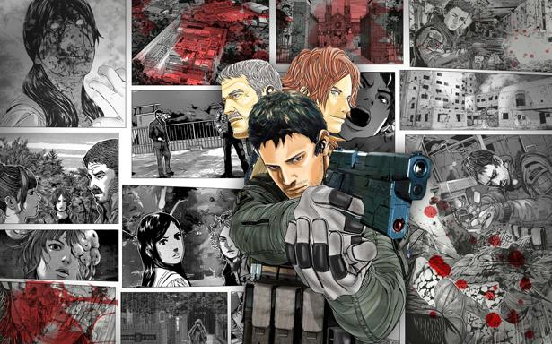 Resident Evil Marhawa Desire portada.jpg